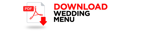 Wedding Menu Download