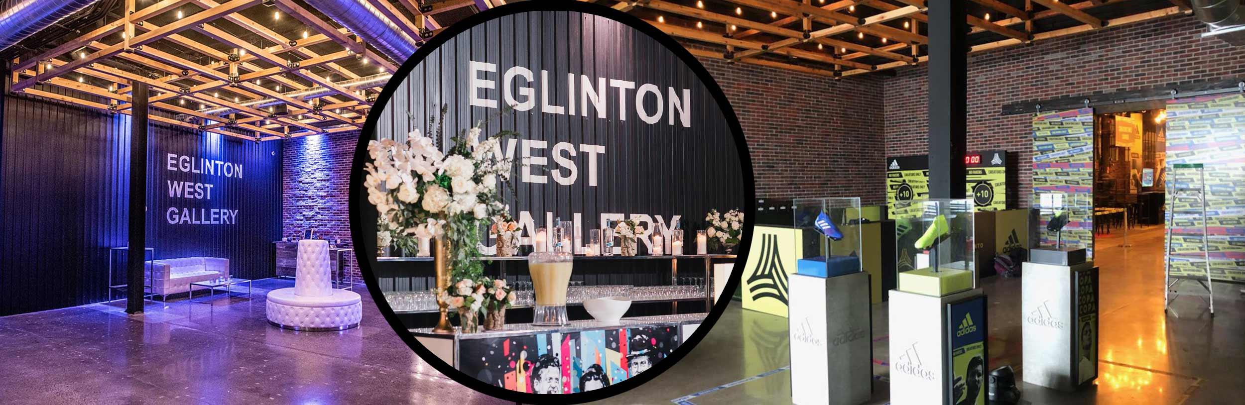 Eglinton Gallery