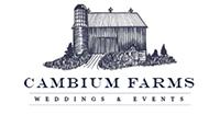 Cambium Farms Logo