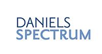 Daniels Spectrum Logo