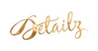 Detailz Logo