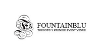 Fountainblu Logo