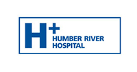 Humber River Hospital Logo