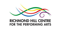 Richmond Hill Centre Logo
