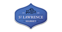 St Lawrence Hall Logo