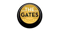 The Gates Logo