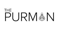 The Purman Logo