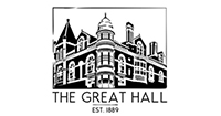 The Great Hall Logo