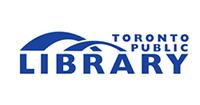 Toronto Public Library Logo