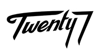 Twenty 7 Logo