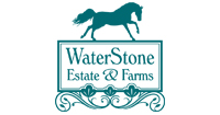 Waterstone Estate and Farms Logo