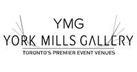 York Mills Gallery Logo